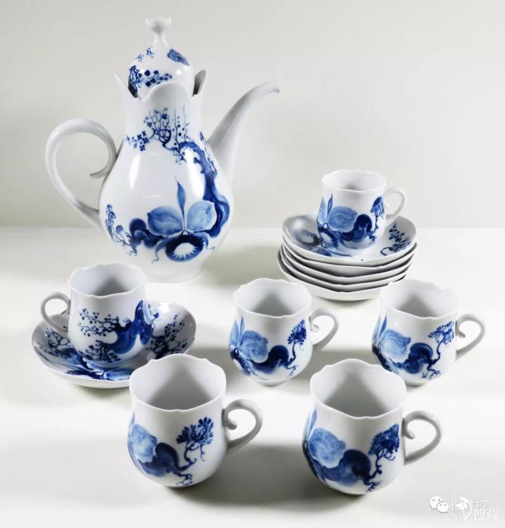 给梅森瓷器带来浪漫诗意的那个人去世了-中国梅森瓷器|迈森瓷器|Meissen瓷器