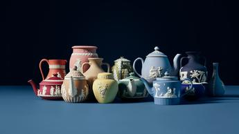 从陶器到瓷器——英国名瓷Wedgwood诞生记